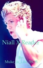 Niall x Reader by TBSNewtTheCrank