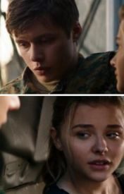 Cassie and Ben (The 5th wave) by kyndallisboss01