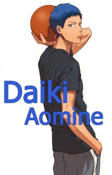 Encuentros Constantes -Kuroko No Basuke- (Daiki y Tu)