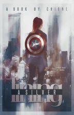 A Silver Lining ▸ Steve Rogers {1} by Chione
