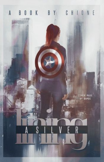 A Silver Lining ▸ Steve Rogers {1}