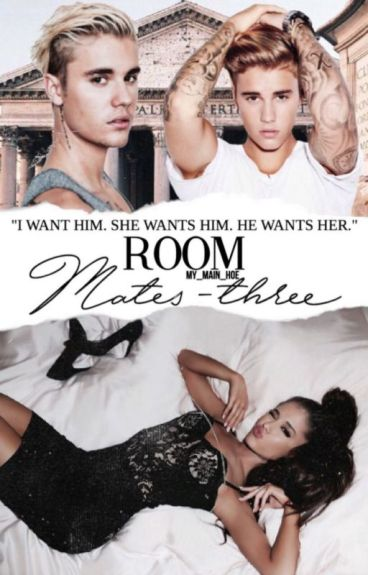 Roommate 3 « jb x ag [Slow Updates] ✖