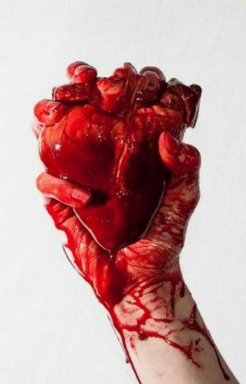 BLOOD ; bts