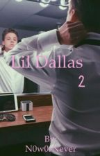 Lil Dallas 2 by KeepingKian
