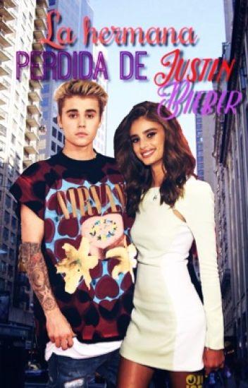 La Hermana Perdida De justin Bieber