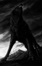 The Black Wolf by -TheFaceOfBoe