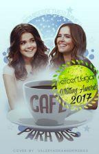 Café para dos. #TWGames by PromisesOfTheSummer
