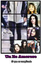 Un  lió Amoroso  (Ally Brooke, Camila Cabello, Lauren Jauregui & tu) by Renesmee503