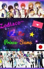 🌌♪«Uta no prince-sama Zodiac»♪🌌 by JongWoon13