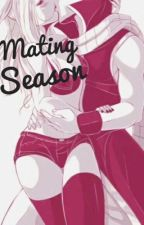 Mating Season Fairy Tail by _anime_lover03