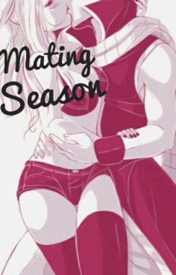 Mating Season Fairy Tail