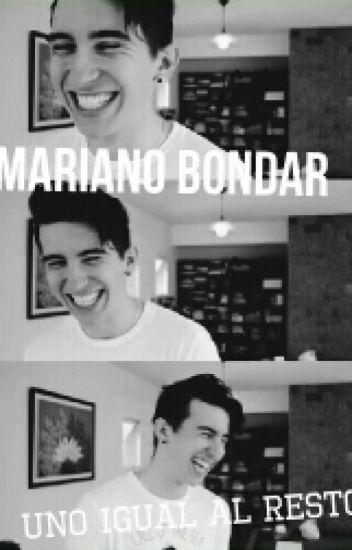 Mariano Bondar