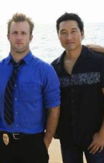 Their Angel (Hawaii Five-0)