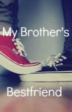 My Brother's Bestfriend [Boy x Boy] by jada_from_nowhere