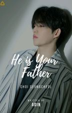 He is Your Father by adn_cb98
