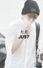 just ➳ j. jungkook by taethargic