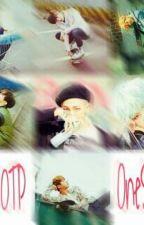 BTS OTP - OneShots by waaaahhhh