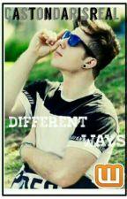 Different Ways *Lucas Castel Y Tu* by Castondarisreal