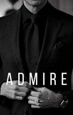 Admire ( Cerpen-Complete ) by Denz91