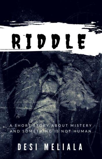 Riddle And Creepypasta