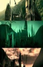 Harry Potter One Shots by SeannaLynn