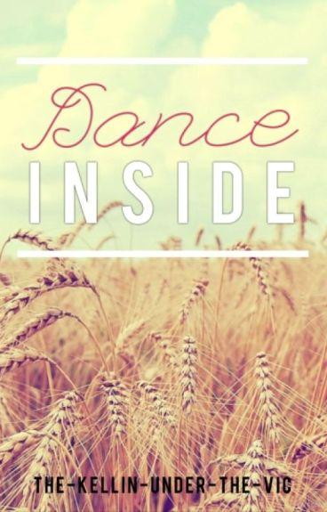 Dance Inside (Kellic) (Boyxboy)