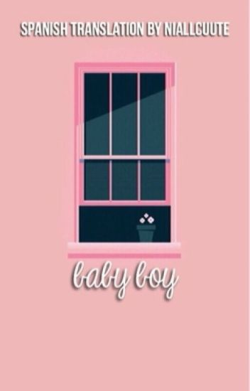 Baby boy || Larry {Traducción}