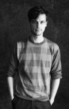 Meeting Reid (Spencer Reid//Criminal Minds fancic) by charlie67