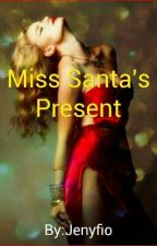 Miss Santa's Present by Jenyfio