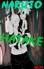 Naruto Hatake by YUK1TO