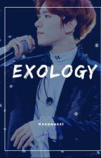 /Дууссан/ EXOLOGY by xxanuxxi