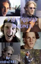 Dylan Klebold Imagines by vodka1981