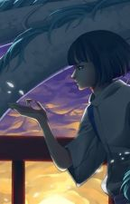 Spirited Away: A Haku X Reader fanfic by Cyniccarmen