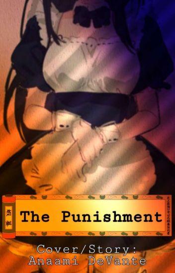 NejiTen - The Punishment (Rated M)