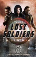 Lost Soldiers (Avengers Fan Fiction #3) by TAngel96