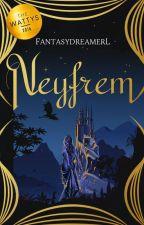 Neyfrem by FantasydreamerL