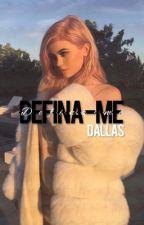 Defina-me - Cameron Dallas  by wow_anaa