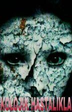 Psikolojik Hastalıklar by __denizimsi__
