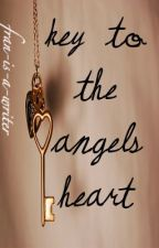 Key to the Angels Heart (ON HOLD) by fran-is-a-writer