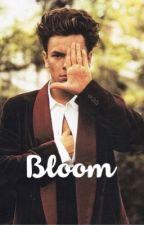 Bloom   R. Phoenix by RiverThatFlows