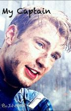 My Captain ( Steve Rogers/ Captain America x reader) by Juliet0250