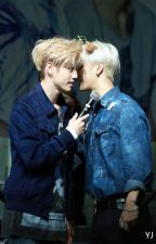 [Longfic/Drabble/Markson] Silly Mark and Handsome Jackson by cryingjoker