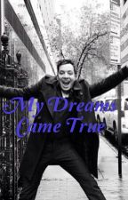 My dreams came true (A Jimmy Fallon Fanfic) by Califalpal