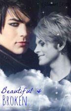 Beautiful & Broken (Adommy) by Glambert_kitty