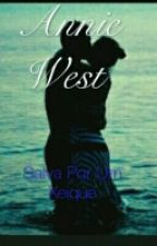 Salva Por Um Xeique-Annie West by ALynquio_queen