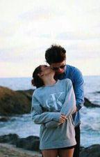 Моя первая любовь by jylua2031
