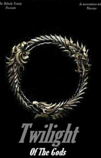 Twilight of the Gods: Dreaded Ghast
