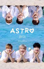 ASTRO SG by BabyCute1A
