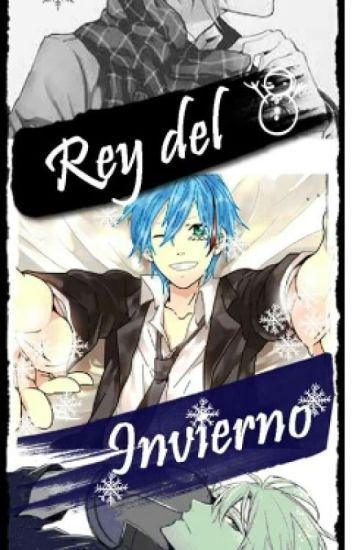 Rey Del Invierno (yaoi/gay)