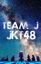 TEAM J JKT48 GROUP CHAT by KanekoAim